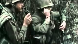 وثائقي  حرب فيتنام