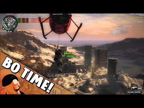 """Just Cause 2 MP - """"We're Good!"""" 