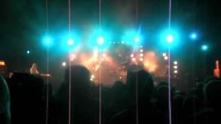 Impressioni di settembre & é festa P.F.M. LIVE IN LAGONEGRO 22\09\08