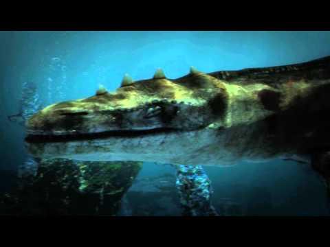 Oceanarium Prehistoryczne