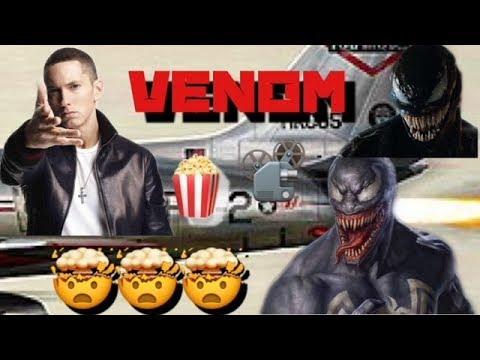 TRASH or PASS!! Eminem - Kamikaze (Venom) FULL ALBUM RATING!!! [REACTION!!]