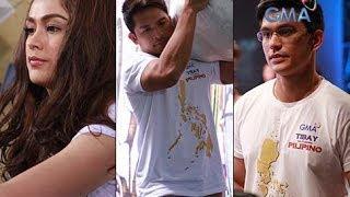Not Seen on TV: Kapuso stars' prayers for the victims of typhoon Yolanda