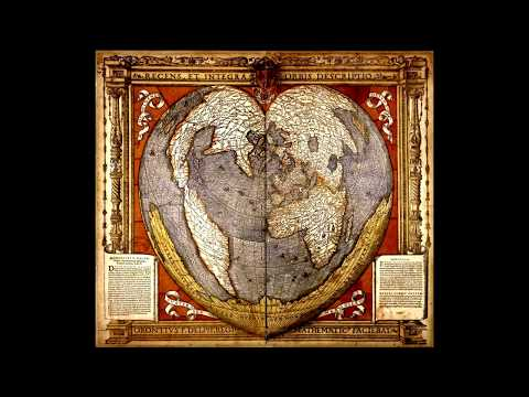 Oronteus Finaeus 1531 su misterioso mapa