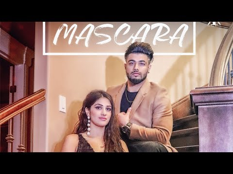 Mascara - Vipan Sangha | Official Music Video | The Reel Records