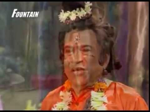 Radhadhar Madhumilind - Sangeet Saubhadra - Ramdas Kamat