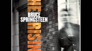 Nothing man - Bruce Springsteen