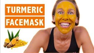 Brighten Your Skin with Turmeric! #UmoyoLife 029