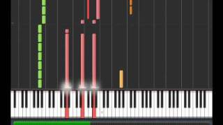 Synthesia - A Tout Le Monde by Megadeth