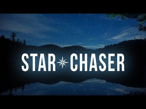 Lake Winfield Scott Star Lapse