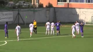 S.Marco Avenza-Vaianese Imp.Vernio 1-0 Promozione Girone A Semifinale Play-off
