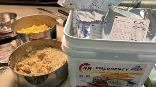 Augason Farms Emergency Food Supply Review