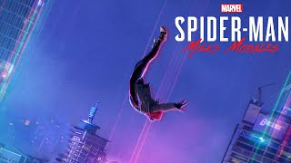 What's Up Danger (Miles Morales Theme) | EPIC ORCHESTRAL REMIX (REMASTERED V2)