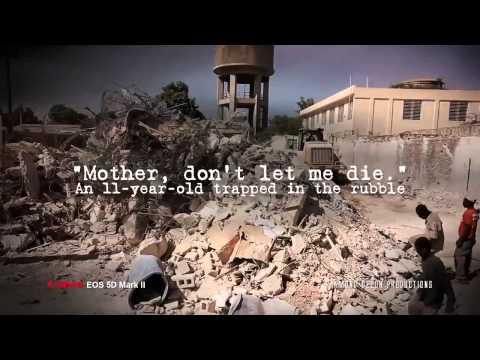 Haiti Earthquake Project