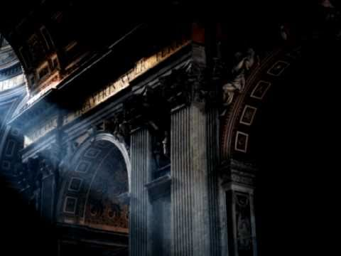 Vatican 1600 Allegris Miserere performed  the Tallis Scholars