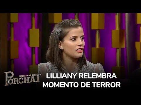 Lilliany Nascimento Relembra Momentos De Terror Durante Matéria Na Cracolândia