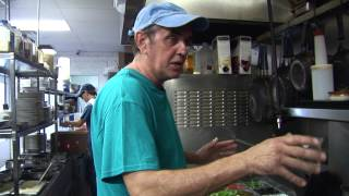 Abbey Road Pub & Restaurant Virginia Beach Chefs Corner_marinated Flat Iron Steak-