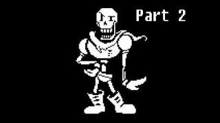 Undertale (part 2) - The Puzzle Master!
