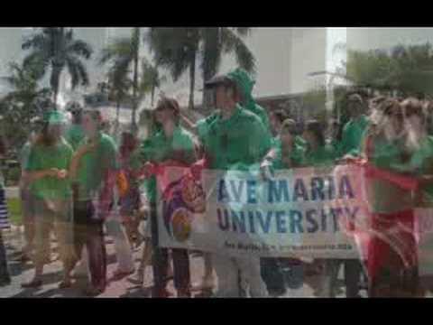Ave Maria University Student Life