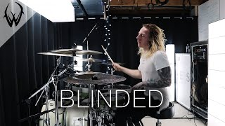 Wyatt Stav - As I Lay Dying - Blinded (Drum Cover)