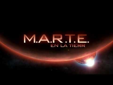 Project M.A.R.T.E.