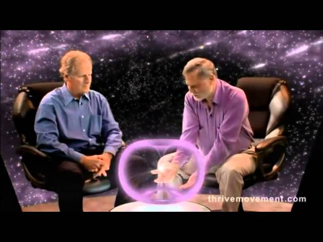 Toroid Energy Flow Introduction