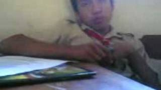 Anak SMK gokil di pojok kelas.3gp