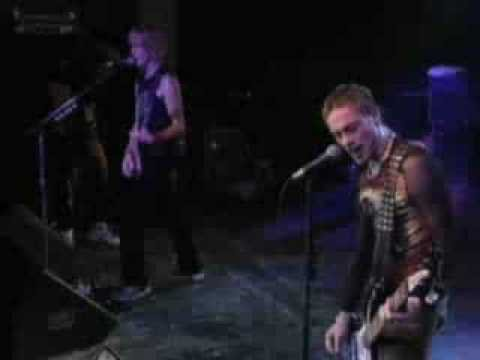 Spacehog space is the place live youtube for Space v place