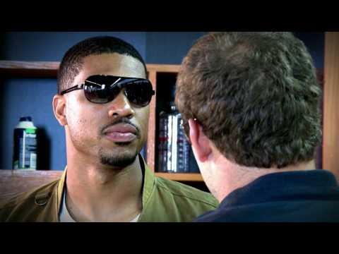 "Chris Cooley & Jason Campbell Commercial ""Top Gun"""