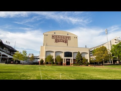 Mississippi State University  | This is My State