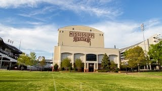 Mississippi State University    This is My State