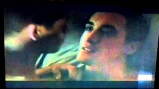MTV's Teen Wolf Gay Scene