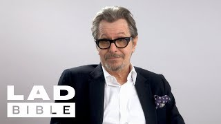 Darkest Hour's Gary Oldman Talks About Harrison Ford's Rule Breaking And Playing Winston Churchill