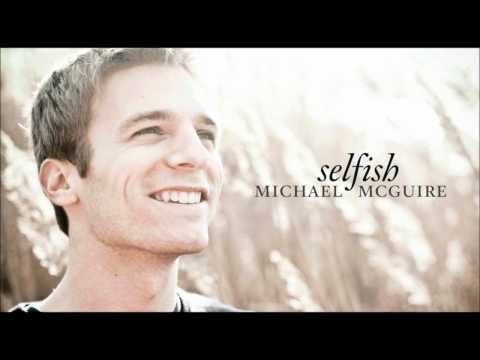 Selfish (Toni Braxton cover) by Michael McGuire