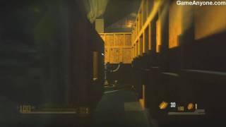 F.E.A.R. 2: REBORN - Demo Gameplay