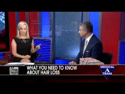 The Truth About Provillus and Men & Women's Hair Loss - Is Provillus The Best Hair Loss Treatment