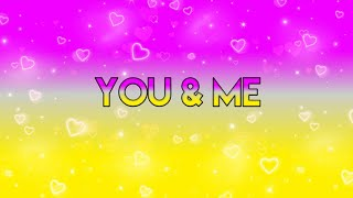 Kannana Kanney Cover | You & Me | En Viral Idukkula | Nanum Rowdy Than | Ultimate Beats