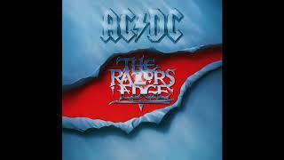 AC/DC - The Razors Edge (Full Album)