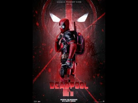 How To Download Deadpool 2 Full Hd Movie In Hindi 300mb Only