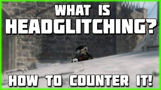 How to Counter Headglitchers in BO3 | What is a Headglitch?