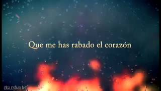 04. Enrique Iglesias - El Perdedor ft. Marco Antonio Solís (Lyric video)