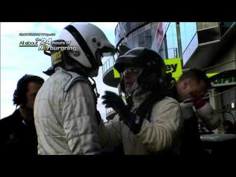 24 hours of Nurburgring Trailer