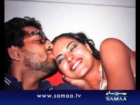 Indian love scandal