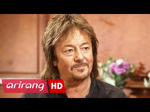 The Innerview(Ep.223) Chris Norman, the former lead vocalist of the legendary rock band Smokie