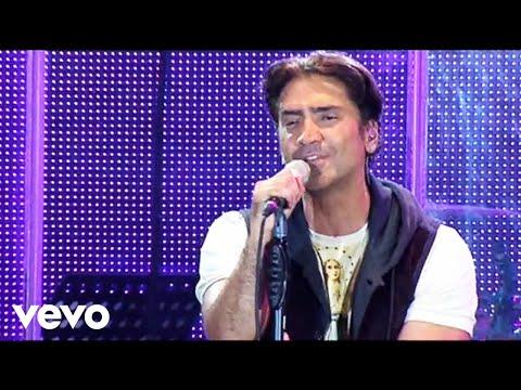 Alejandro Fernández - Felicidades (Live At El Lunario En la Ciudad De México, 2010)