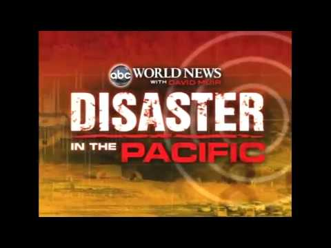 ABC World News.Japan Tsunami.13March2011