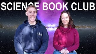 Science Book Club - The Inferno, The World Set Free, ft. @FiPanther