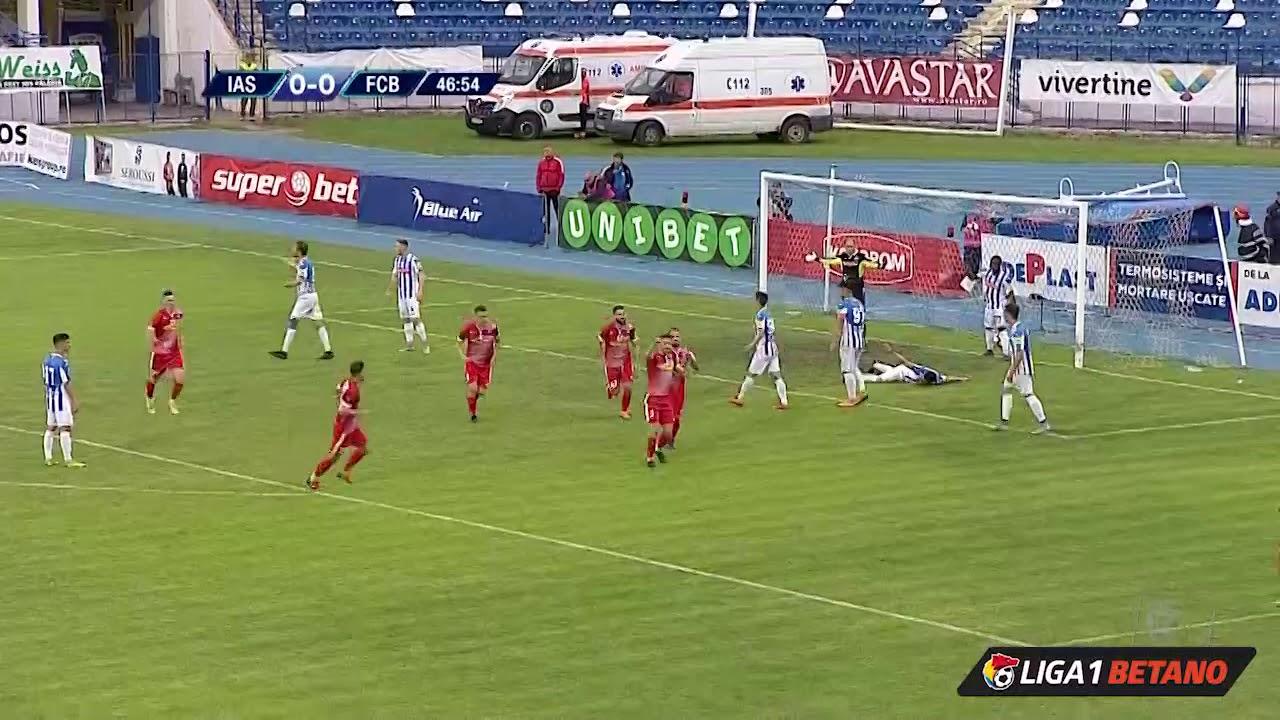 Otelul Galati - Poli Iasi Football Match Editorial ...   Poli Iasi
