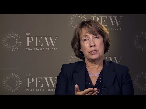 Pew's Sheila Bair Discusses Dodd-Frank Implementation | Pew ...