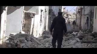 قصف مكثف على بلدة اليادودة في ريف درعا