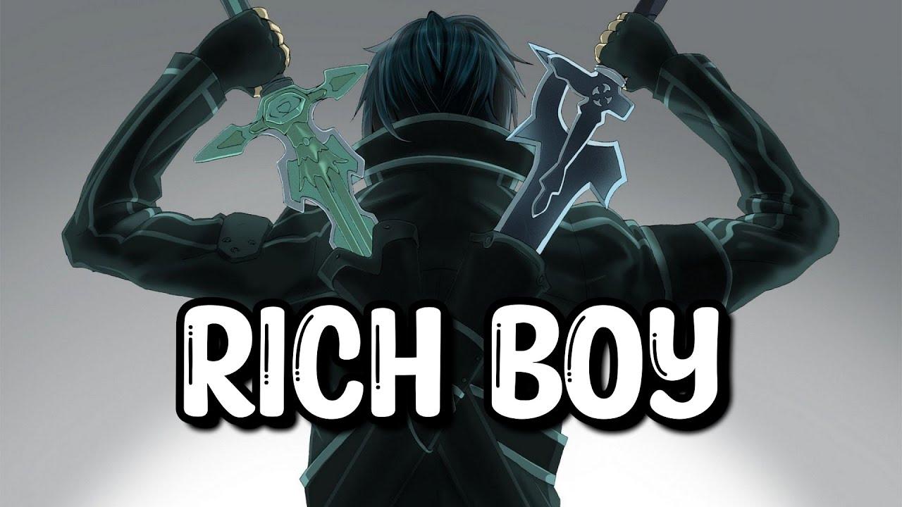 (1 HOUR) Rich boy - Payton Moormeier [Tiktok Version] ''i need some spiritual healing''